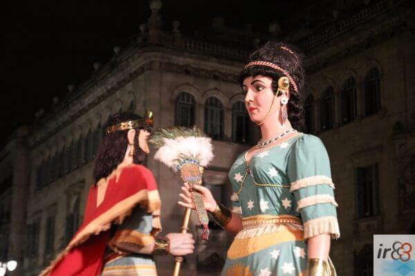 Fiestas y tradiciones en Barcelona y Catalunya