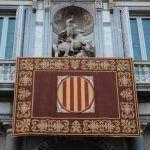 Palacio Generalitat Fiestas Santa Eulalia