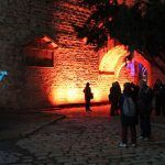 Llum BCN Portal de Santa Madrona