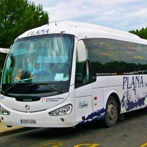 Flughafentransfer Reus - Costa Dorada