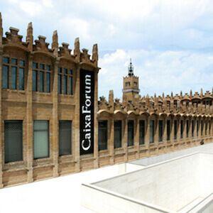 entradas CaixaForum Barcelona
