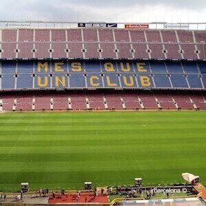 entradas Camp Nou Experience