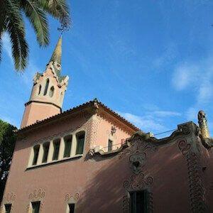 entradas Casa Museo Gaudí