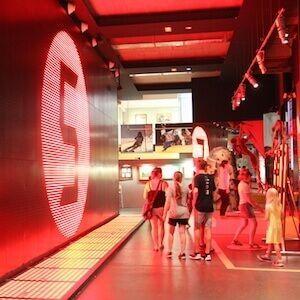 entradas Museo Olímpico y del Deporte de Barcelona