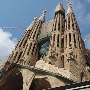 entradas Sagrada Familia Barcelona