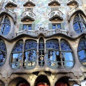 comprar entradas Casa Batlló