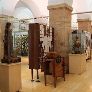 entradas Museo de Chocolate de Barcelona