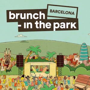 Brunch -in The Park Barcelona