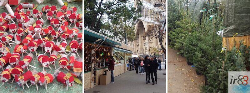 Feria de Navidad de la Sagrada Familia