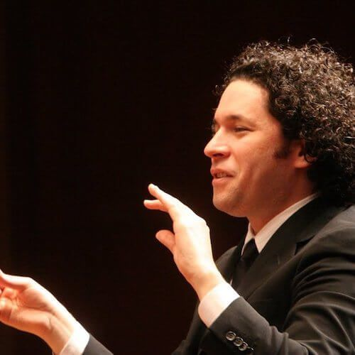 concierto Dudamel y filarmónica de Múnich