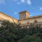 Edificio Histórico de la UB