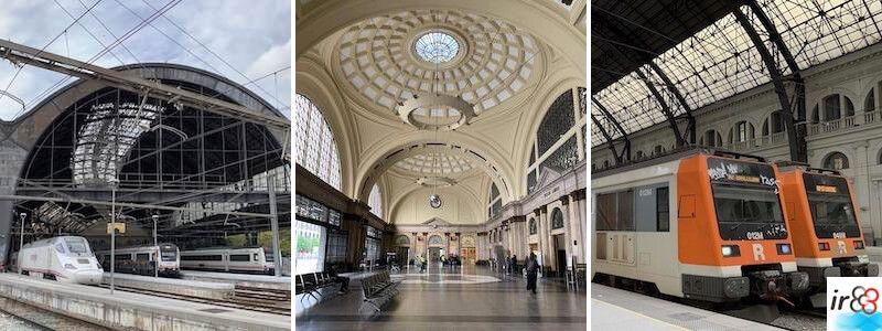 Estación de Francia de Barcelona