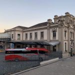 autobuses Estación del Norte de Barcelona
