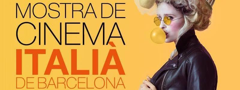 Muestra de Cine Italiano de Barcelona