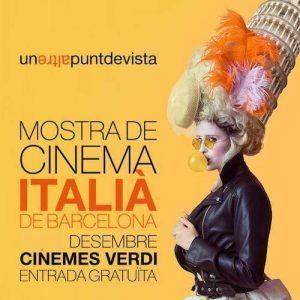 Mostra de Cinema Italià de Barcelona