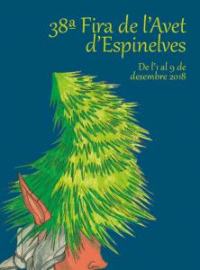 38ª Feria Abeto Espinelves