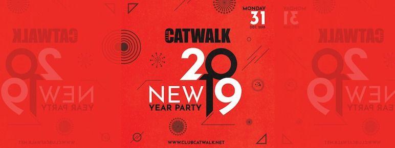 Fiesta Fin de Año Catwalk