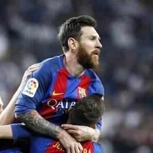 entradas partido F.C. Barcelona