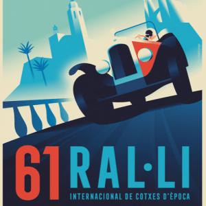 Ral·li Barcelona - Sitges