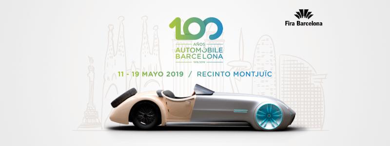 Salón Automóvil Barcelona 2019