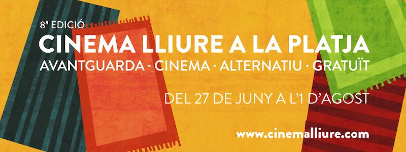 Cinema Lliure Platja (Cine Playa Barcelona)