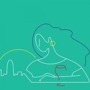 Semana de las Terrazas de los Hoteles de Barcelona