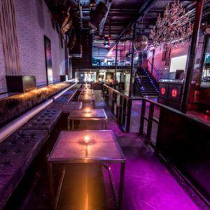 discoteche di Barcellona