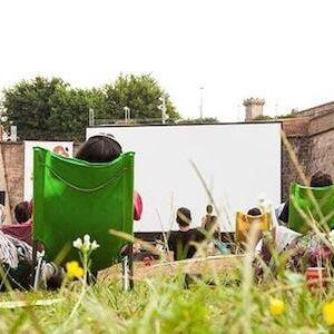 Cine al aire libre Barcelona