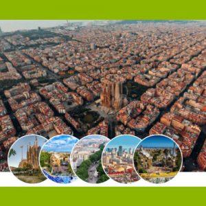 Barcelona Card + paquete Gaudí