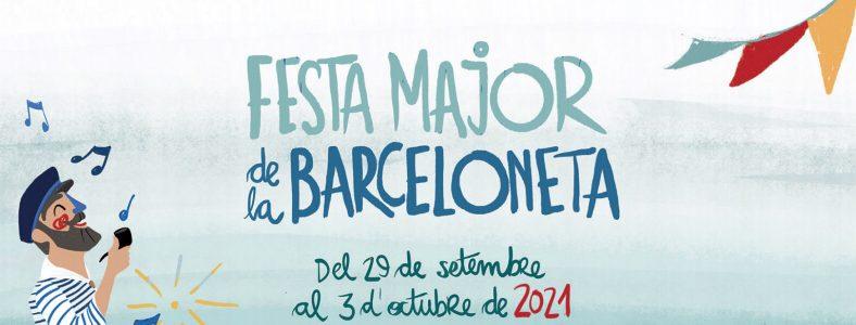 Fiesta Mayor Barceloneta